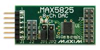 MAX5825 Octal 12Bit DAC