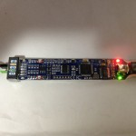 Raspberry Pi デバッガ Bitscope
