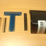 raspberry pi T字基板 Kit