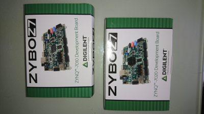 Zybo Z7 - 超小型PC|FPGA|Raspberry Pi|ハードウェア開発ソフトウェア開発